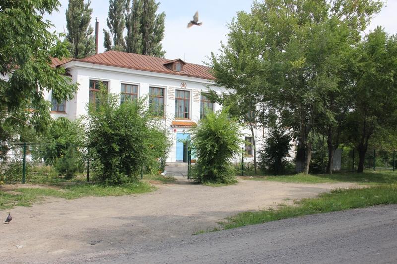 Черниговка приморский край